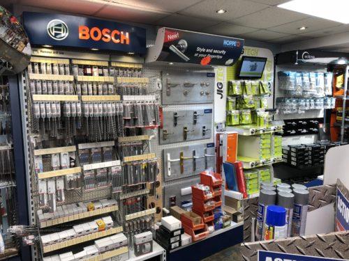 Bosch tools shop